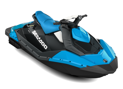 2017 Sea-Doo SPARK™ 2up 900 ACE™ in Findlay, Ohio