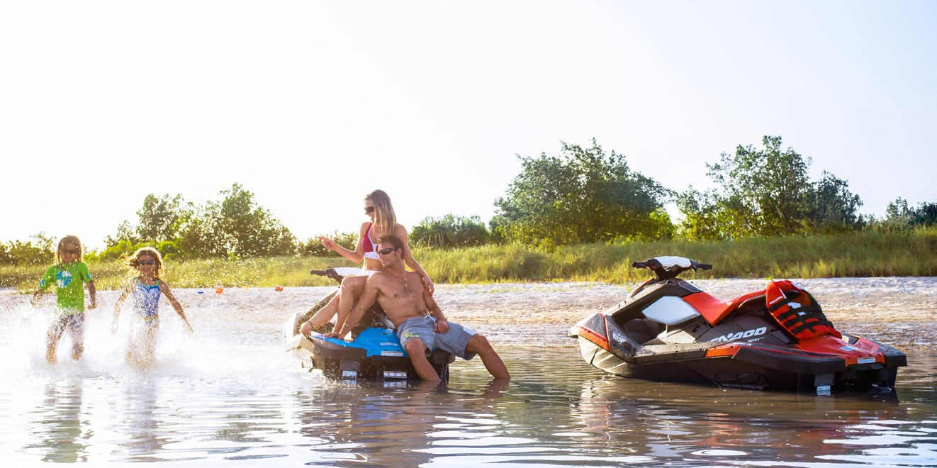 2017 Sea-Doo SPARK™ 2up 900 ACE™ in Pendleton, New York