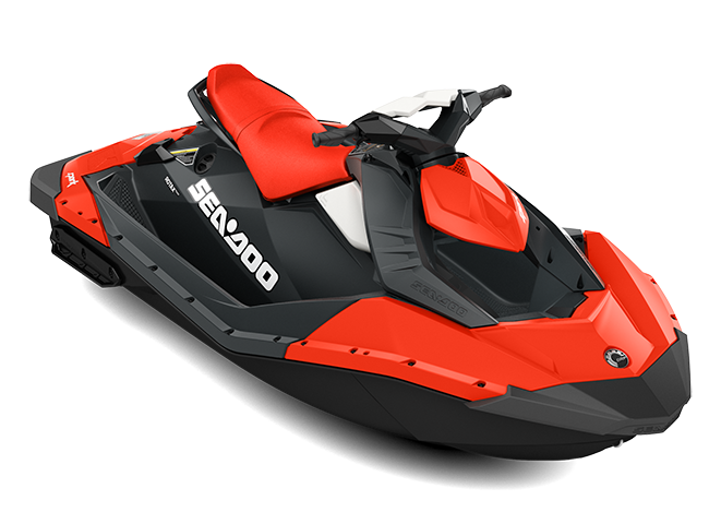 2017 Sea-Doo SPARK™ 2up 900 ACE™ in Clearwater, Florida