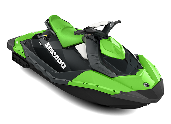 New 2017 Sea-Doo SPARK™ 2up 900 ACE™ Watercraft in Atlantic, IA