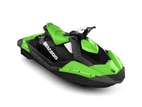 2017 Sea-Doo SPARK™ 2up 900 H.O. ACE™ in Bemidji, Minnesota