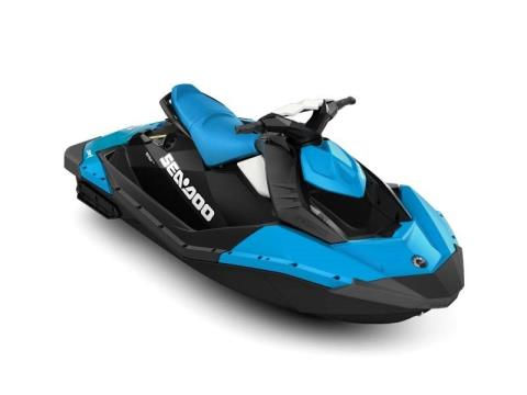 2017 Sea-Doo SPARK™ 2up 900 H.O. ACE™ iBR in Findlay, Ohio