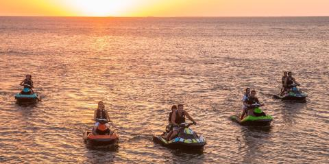 2017 Sea-Doo SPARK™ 2up 900 H.O. ACE™ iBR in Clearwater, Florida