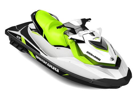 2017 Sea-Doo GTI™ in Escondido, California