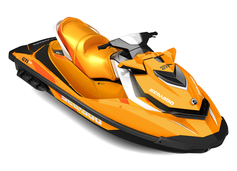 2017 Sea-Doo GTI™ SE 130 in Mount Pleasant, Texas