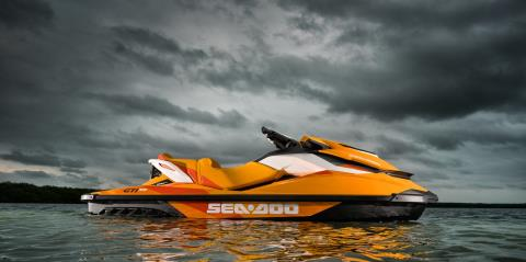 2017 Sea-Doo GTI™ SE 130 in Pendleton, New York
