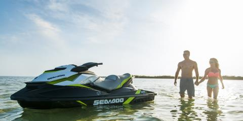2017 Sea-Doo GTI™ SE 155 in Pendleton, New York