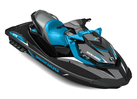 2017 Sea-Doo GTR™ 230 in Findlay, Ohio