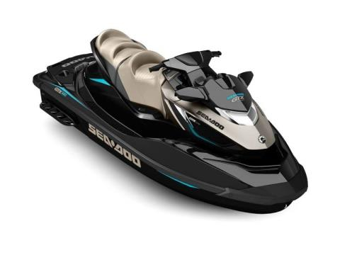 2017 Sea-Doo GTX Limited S™ 260 in Miami, Florida