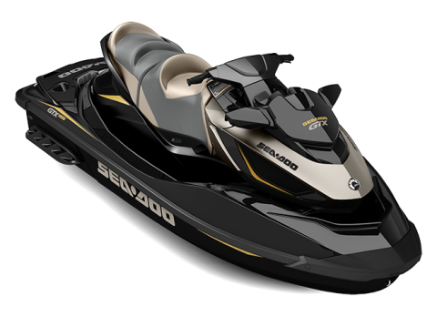 2017 Sea-Doo GTX S™ 155 in Miami, Florida