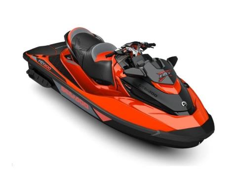 2017 Sea-Doo RXT®-X® 300 in Findlay, Ohio