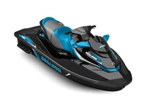 2017 Sea-Doo RXT® 260 in Findlay, Ohio