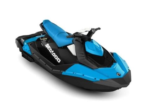 2017 Sea-Doo SPARK™ 3up 900 H.O. ACE™ in Findlay, Ohio