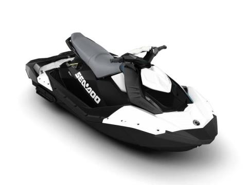 2017 Sea-Doo SPARK™ 3up 900 H.O. ACE™ in Rice Lake, Wisconsin