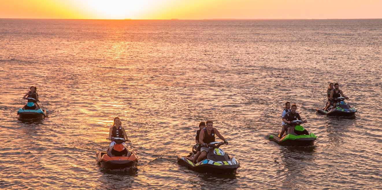2017 Sea-Doo SPARK™ 3up 900 H.O. ACE™ in Hanover, Pennsylvania