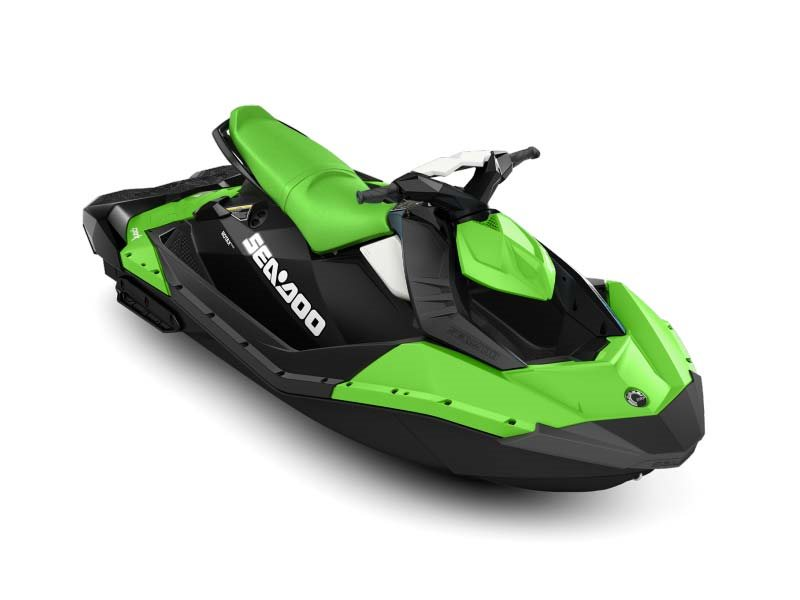 2017 Sea-Doo SPARK™ 3up 900 H.O. ACE™ iBR in Bemidji, Minnesota
