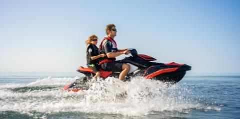 2017 Sea-Doo SPARK™ 3up 900 H.O. ACE™ iBR in Pendleton, New York