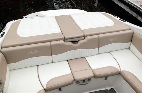 2016 Stingray 225 CR in Fleming Island, Florida