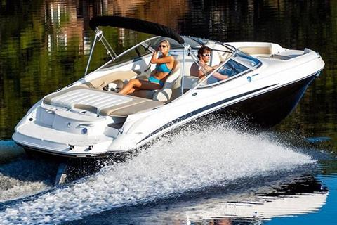 2017 Stingray 215 LR in Fleming Island, Florida