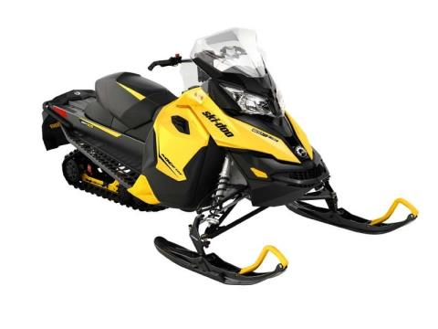 2014 Ski-Doo MX Z® TNT™ E-TEC® 800R in Unity, Maine