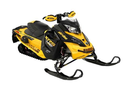 2014 Ski-Doo MX Z® X-RS® E-TEC® 800R ES w/ Adj. Susp., Ripsaw in Cohoes, New York
