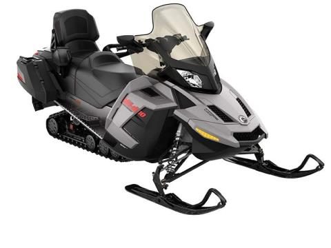 2015 Ski-Doo Grand Touring™ SE 4-TEC® 1200 in Cohoes, New York
