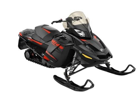 2015 Ski-Doo MX Z® TNT™ 4-TEC® 1200 in Derby, Vermont