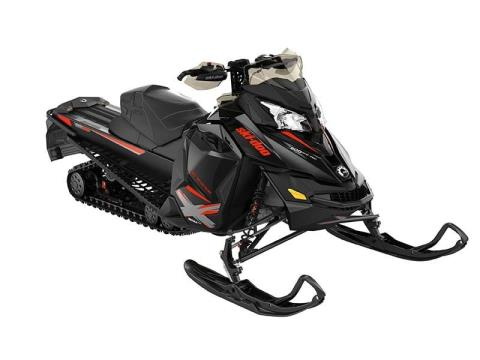 2015 Ski-Doo Renegade® X® 600 H.O. E-TEC® E.S.  w/ Adj. Susp.,  Ripsaw in Waterbury, Connecticut