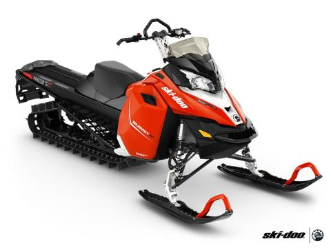 "2016 Ski-Doo Summit® SP T3™ 163 800R E-TEC®, PowderMax 3.0"" in Spearfish, South Dakota"
