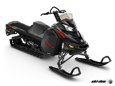 "2016 Ski-Doo Summit® SP T3™ 174 800R E-TEC®, PowderMax 3.0"" in Spearfish, South Dakota"