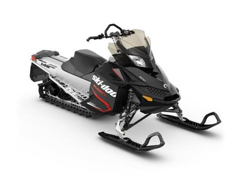 "2017 Ski-Doo Summit® Sport 146 600, PowderMax 2.25"" in Unity, Maine"