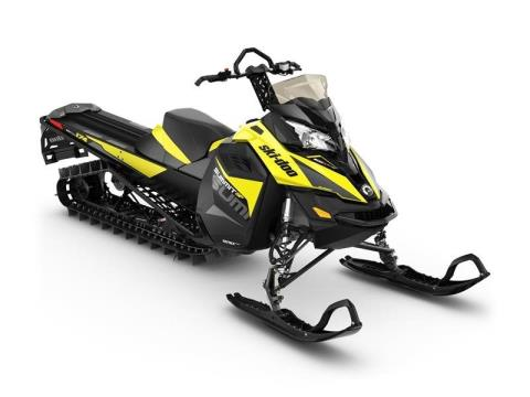 "2017 Ski-Doo Summit® SP 174 800R E-TEC® E.S., PowderMax 3.0"" in Rapid City, South Dakota"