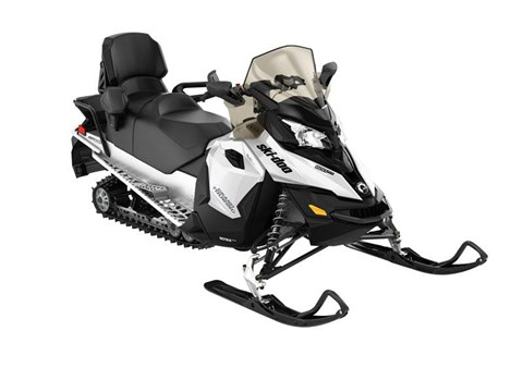 2017 Ski-Doo Grand Touring Sport 600 ACE™ in Unity, Maine