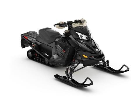 2017 Ski-Doo MXZ® X® 1200 4-TEC® Ice Ripper XT in Pendleton, New York