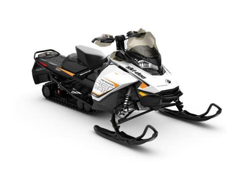 2017 Ski-Doo Renegade® Adrenaline™ 850 E-TEC® E.S. in Baldwin, Michigan