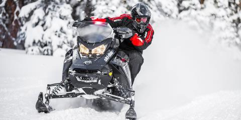 2017 Ski-Doo Renegade® Adrenaline™ 850 E-TEC® E.S. in Pendleton, New York
