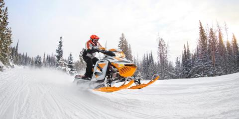 "2017 Ski-Doo Renegade® X-RS® 800R E-TEC® E.S. Ice Cobra 1.6"" in Hanover, Pennsylvania"