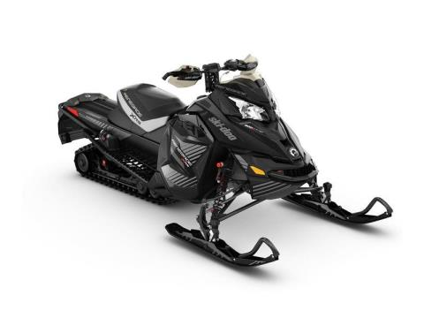 "2017 Ski-Doo Renegade® X-RS® 800R E-TEC® E.S. w/Adj. pkg. Ripsaw 1.5"" in Waterbury, Connecticut"