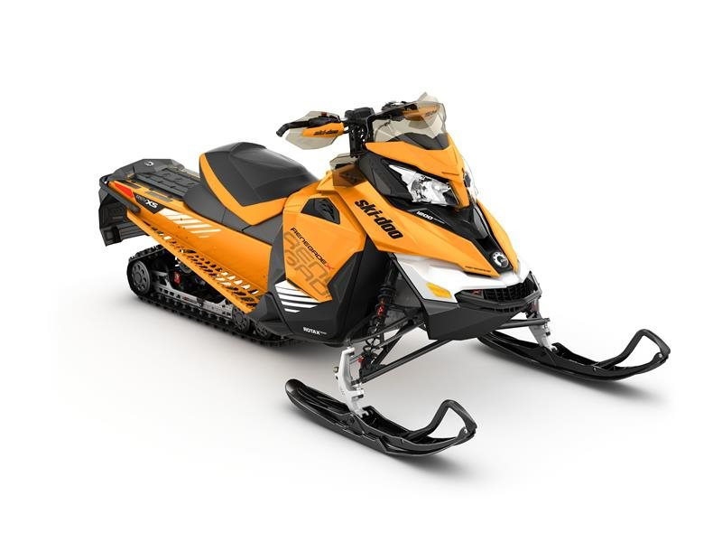 2017 Ski-Doo Renegade® X® 1200 4-TEC® E.S. Ice Ripper XT in Pendleton, New York