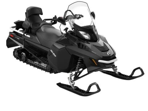 2017 Ski-Doo Expedition® LE 1200 4-TEC® in Speculator, New York