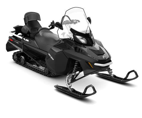 2018 Ski-Doo Expedition LE 1200 4-TEC in Brookfield, Wisconsin