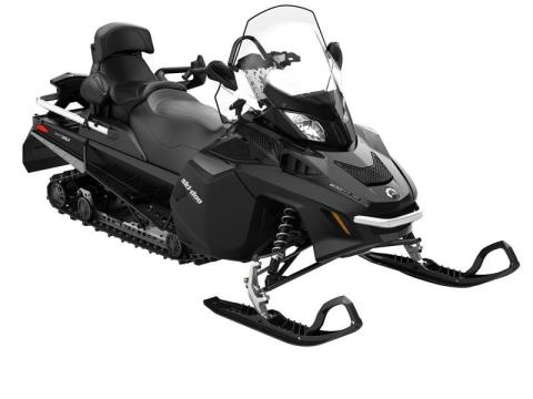 2017 Ski-Doo Expedition® LE 600 H.O. E-TEC® in Speculator, New York