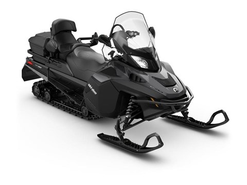 2017 Ski-Doo Expedition® SE 600 H.O. E-TEC® in Speculator, New York