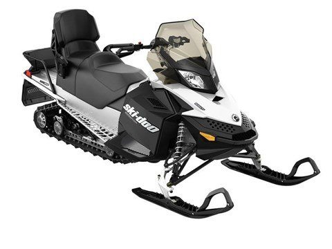 2017 Ski-Doo Expedition® Sport 550F in Speculator, New York