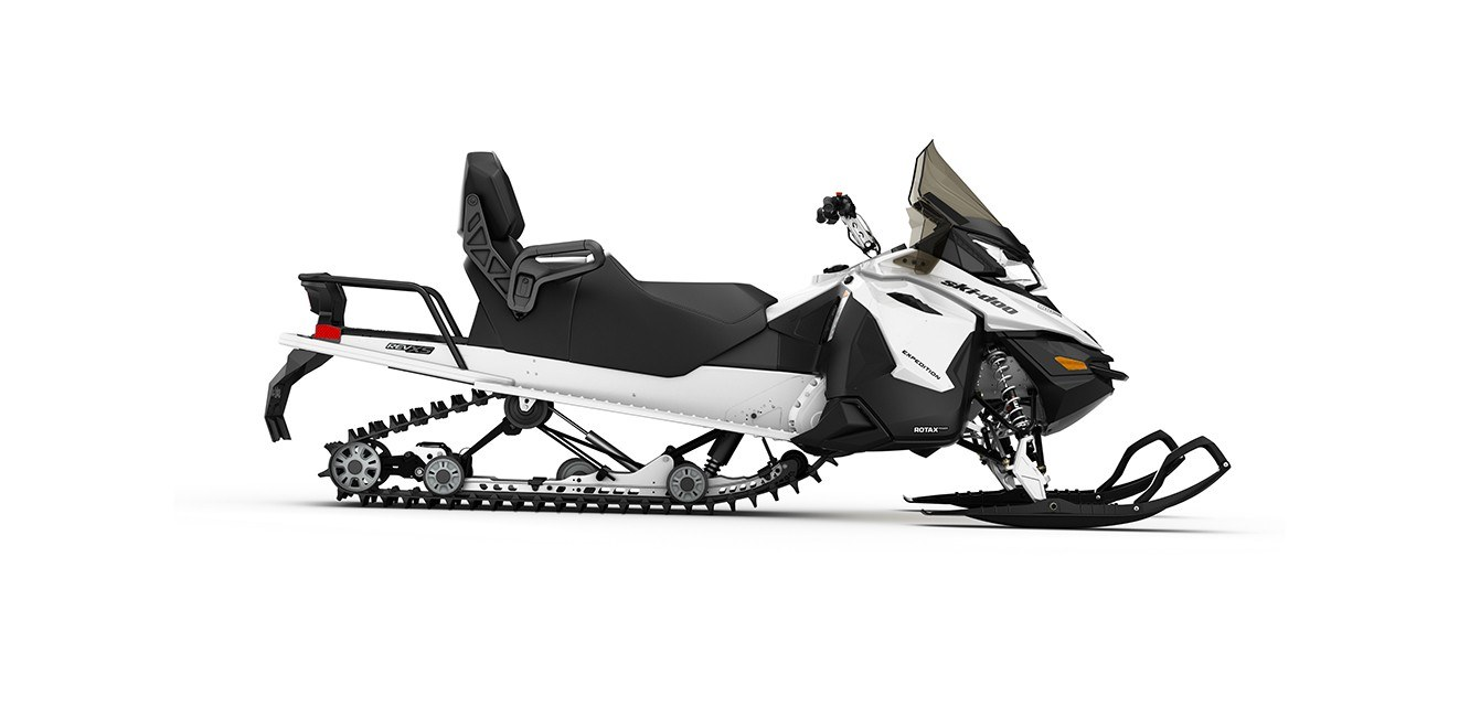 2017 Ski-Doo Expedition® Sport 550F in Pendleton, New York