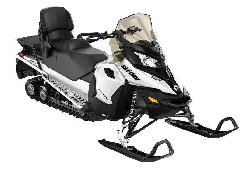 2017 Ski-Doo Expedition® Sport 600 ACE™ in Speculator, New York