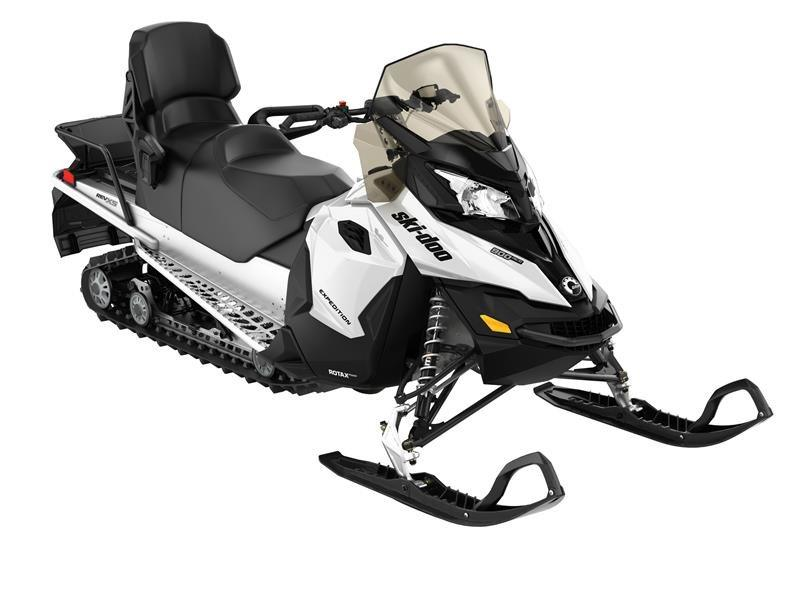2017 Ski-Doo Expedition® Sport 900 ACE™ in Speculator, New York