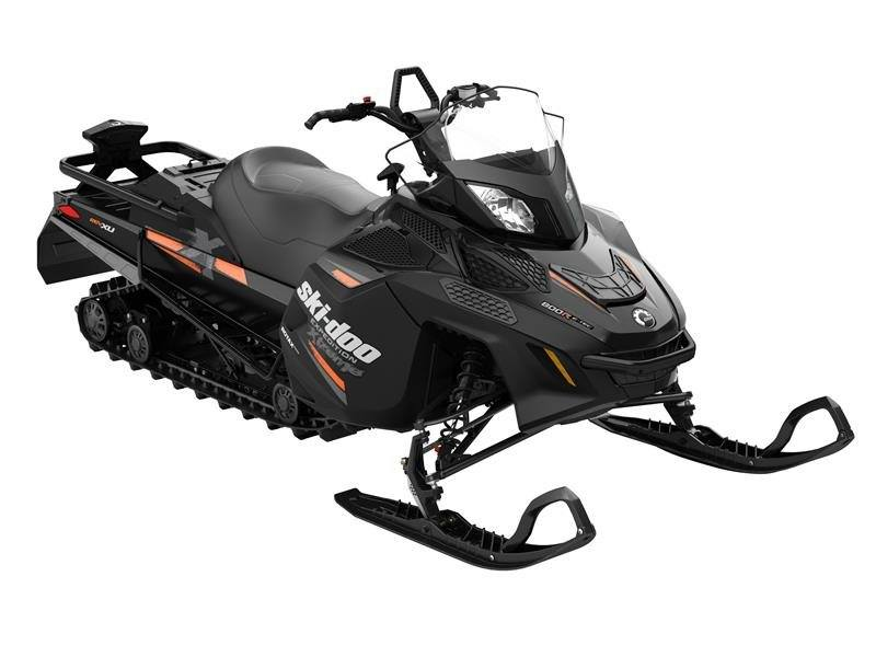 2017 Ski-Doo Expedition® Xtreme 800R E-TEC® in Speculator, New York