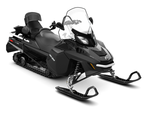 2018 Ski-Doo Expedition LE 1200 4-TEC in Wenatchee, Washington