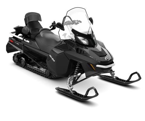 2018 Ski-Doo Expedition LE 600 H.O. E-TEC in Brookfield, Wisconsin